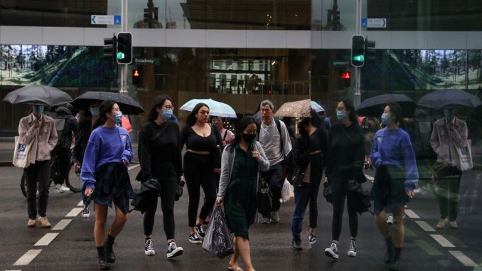Australia's Victoria on alert after first COVID-19 case in two months