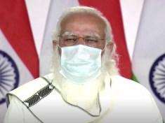 India Prime Minister, Narendra Modi