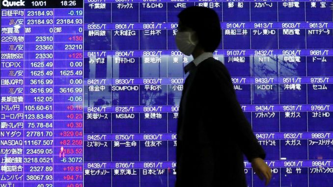 Stocks look to gain, oil price up after cyber attack on U.S. pipeline operator