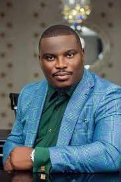 United Nations Mayor of Peace, Ambassador Lucky Igbokwe