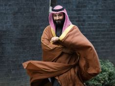 Why the Saudis Are Reaching Out to Iran