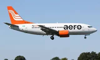 AERO CONTRACTORS READY TO FLY FOUR TIMES WEEKLY, FROM ABUJA- BAUCHI