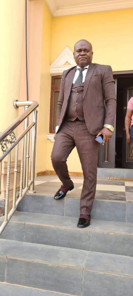 IMOLITES CELEBRATES HON. CHIDI OFOEGBU ON HIS BIRTHDAY