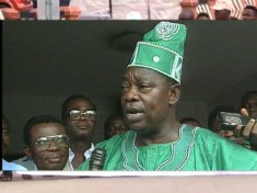 June 12- AN OPEN LETTER TO 'PRESIDENT' MKO ABIOLA ON JUNE 12 2021