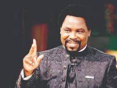 Late Prophet TB Joshua