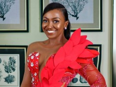 Ageless Nollywood diva, Kate Henshaw shares stunning sexy photos as she celebrates her 50th birthday today