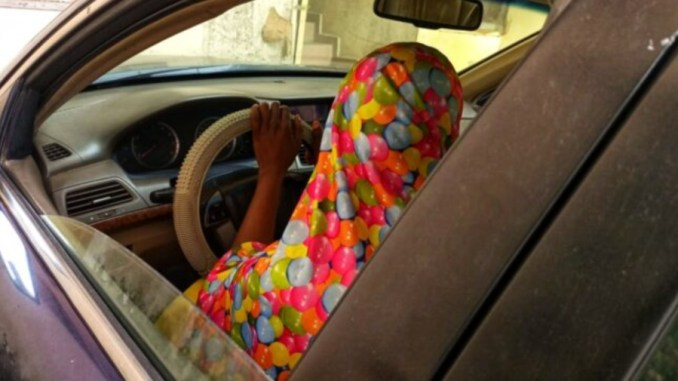 Kano State Government of Ganduje denies news of Sharia law that bans women from driving