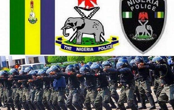 Nigeria Police Promotion