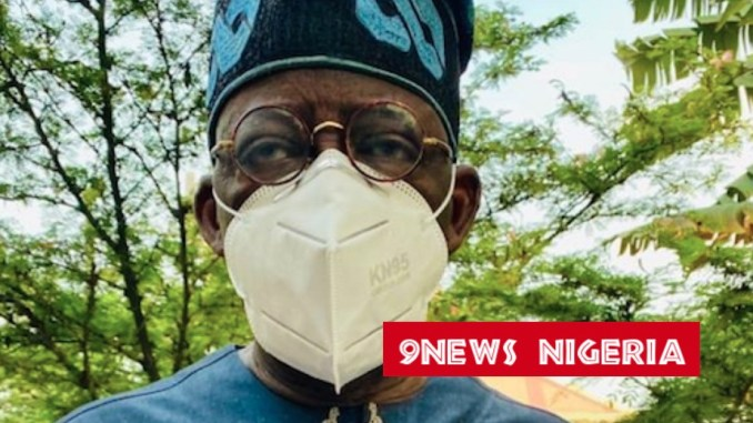 PC National Leader Bola Ahmed Tinubu seriously ill in the USA after major surgery