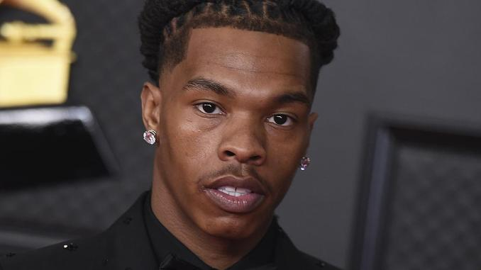 US rapper Lil Baby detained in Paris for allegedly transporting drugs