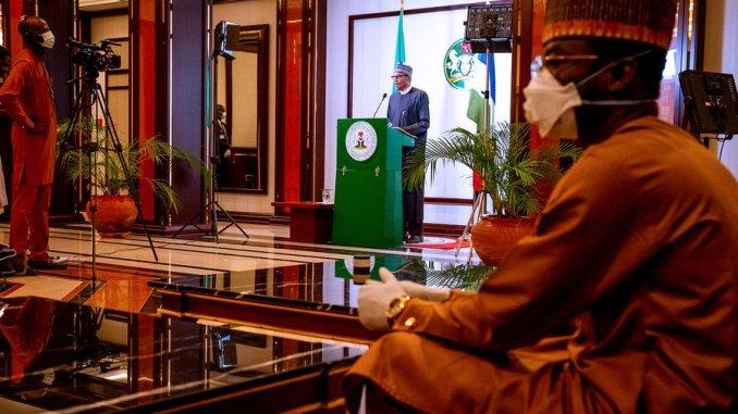 APC stakeholders want President Buhari to be killed by Coronavirus