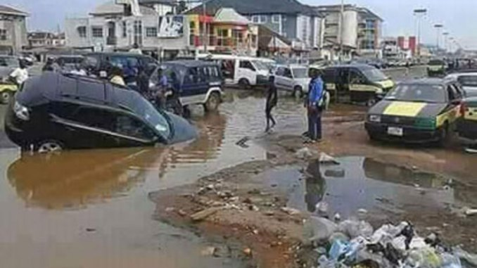 OWERRI IS BECOMING THE DIRTIEST STATE CAPITAL IN NIGERIA