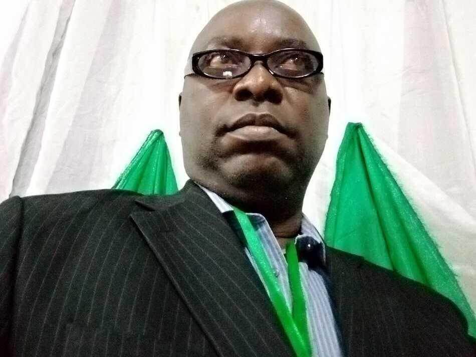 The National Coordinator of Concerned Advocates for Good Governance (CAGG), Olusegun Bamgbose