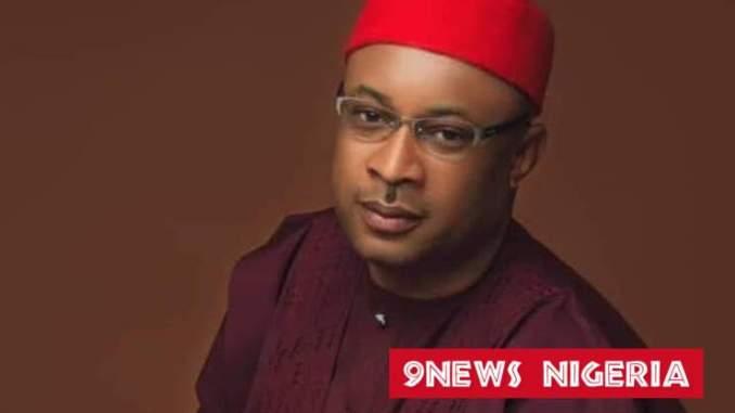 HBD From 9News Nigeria: Ogbuagu's Travail And Legislative Scorecard @49