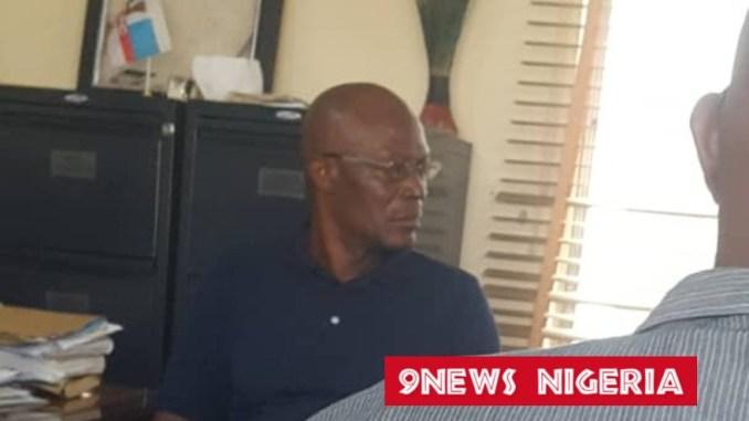 Ogu Bundu Nwadike