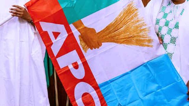 APC FLAG