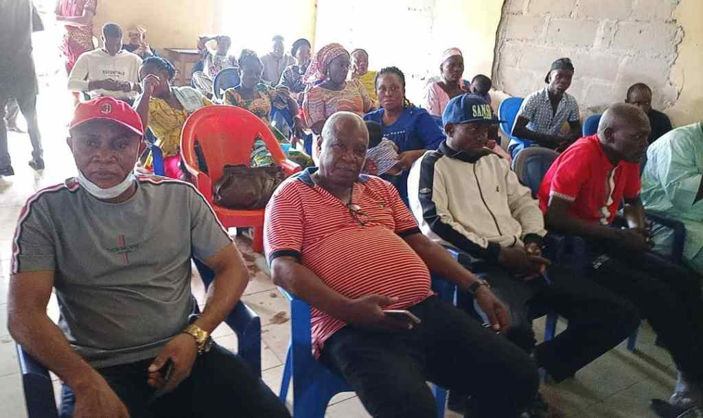 IMO APC CONGRESS: OWERRI WEST DONE AND DUSTED