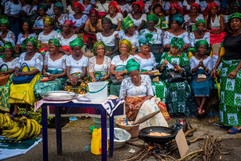 IMO FIRST LADY APPLAUDS IMO WOMEN ON THE GRAND FINALE OF AUGUST MEETING 2021