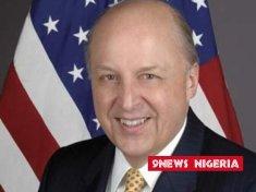 John Dmitri Negroponte.