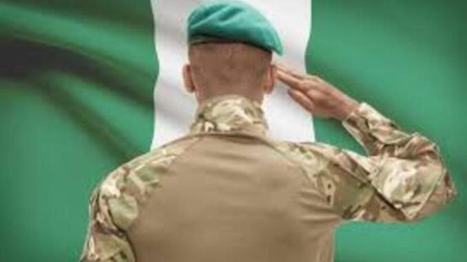 Nigerian Independence Day 2021