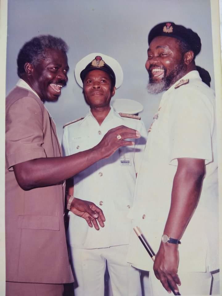 Alhaji Umar Nnani Maduagwu