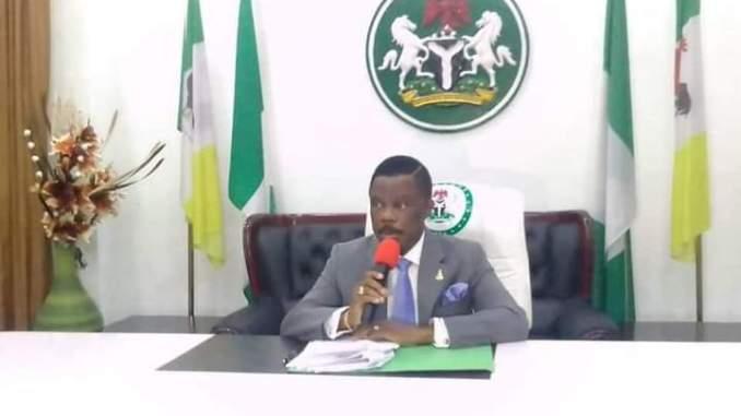 Governor Obiano Signs Anambra Anti-Open Grazing Bill Into Law