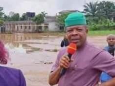 Former Governor of Imo State, Emeka Ihedioha