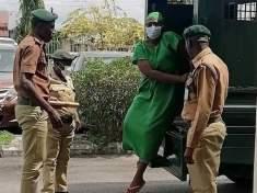 Miss Charlotte Delhi Arraigned In Court For Sex Video Set Up