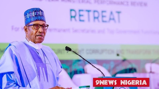 President Buhari Tasks Ministers On Project Delivery, Directs Sgf To Convene Quarterly Coordination Meetings On Nine Priority Areas
