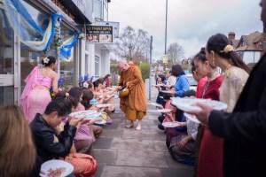 Thai Spa Wembley HA9 Innaguration Images 10