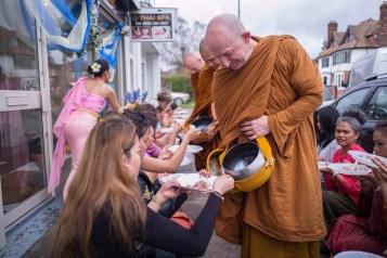 Thai Spa Wembley HA9 Innaguration Images 15