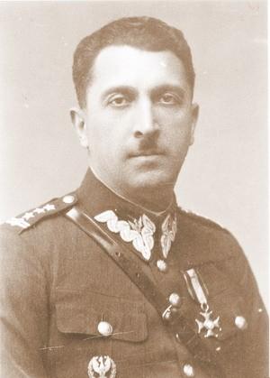 płk dypl. Tadeusz Grabowski (1928-1931)