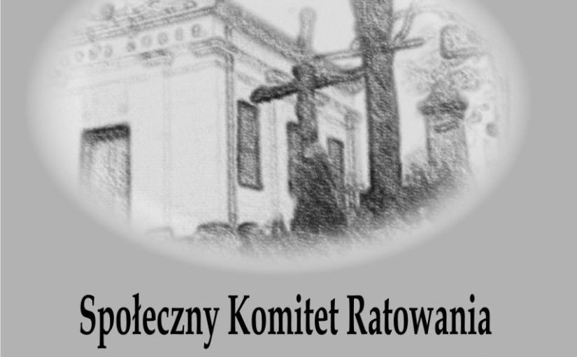 5.07.2011 – Społeczny Komitet Renowacji Grajewskiego Cmentarza Parafialnego