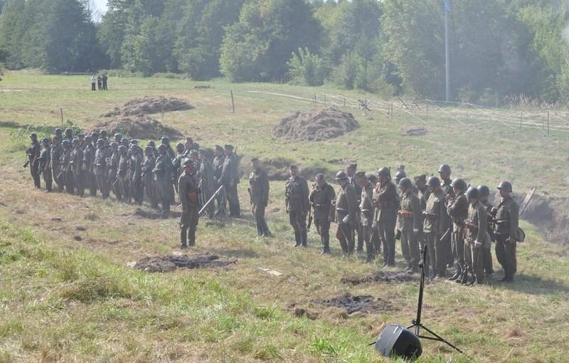 28.08.2011 – inscenizacja w Nowogrodzie