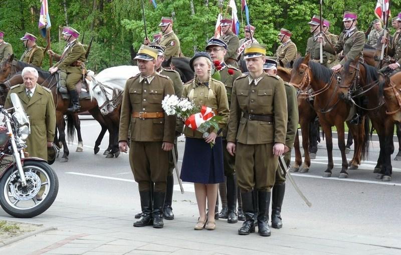 13.05.2012 r. – Święto 10 puł Białystok