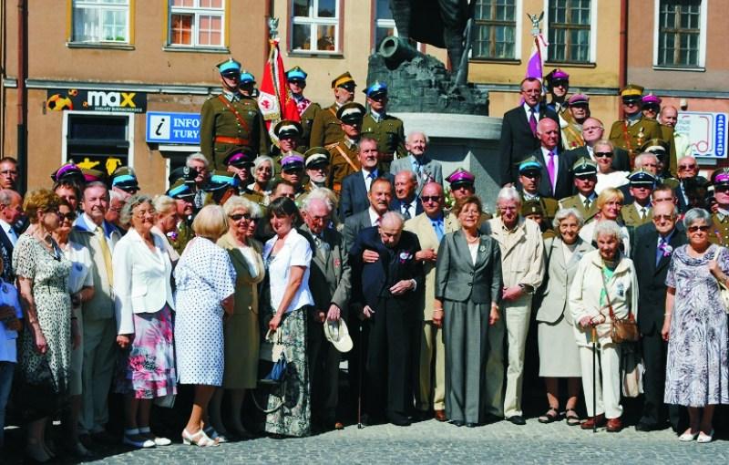 17-19.08.2012 – Zjazd Kawalerzystów w Grudziądzu