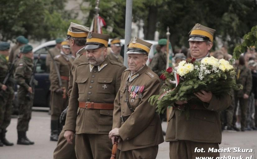 18.06.2016 r. – Święto 9 PSK i Piknik militarny