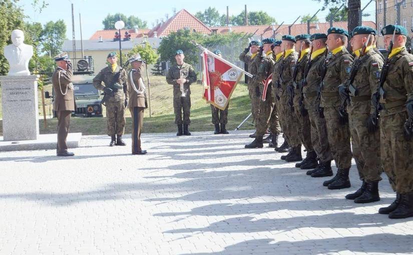 25 – lecie 15 Giżyckiej Brygady Zmechanizowanej im. Zawiszy Czarnego – Giżycko 6-12.07.2019