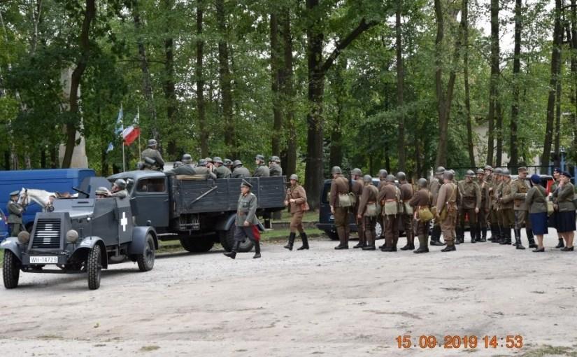 """""""Sulejówek –wrzesień 1939"""" – 15.09.2019"""