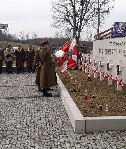 Rocznica Bitwy pod Gajerowskimi – Orłowo 16.02.2020 rok