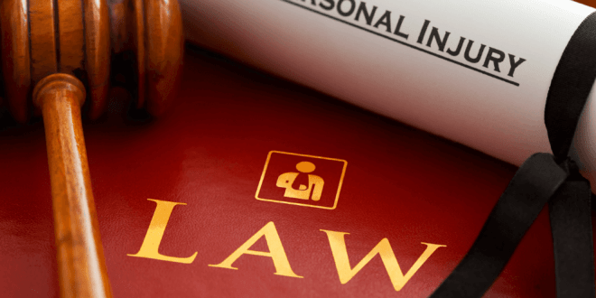 Personal Injury Attorney for the Cases of Personal Injury