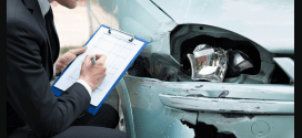 Auto Insurance Claim: 5 steps guide on how to do it.