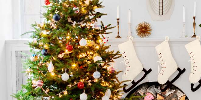 Merry Christmas –Tips for Christmas tree Decorations