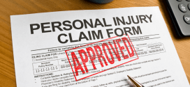 Claims: Information on Personal Injury Claims