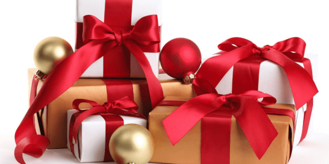 Best Christmas Gifts on the Eve of Merry Christmas
