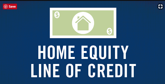 Get Details of the Home Equity Line of Credit