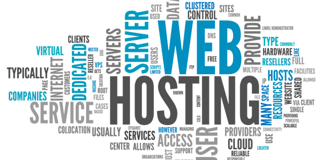 What is website hosting? Beginners guide for web hosting.
