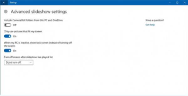 Customize desktop windows 10