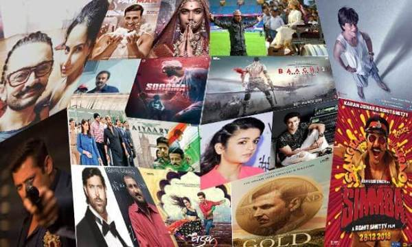 upcoming Hindi movies