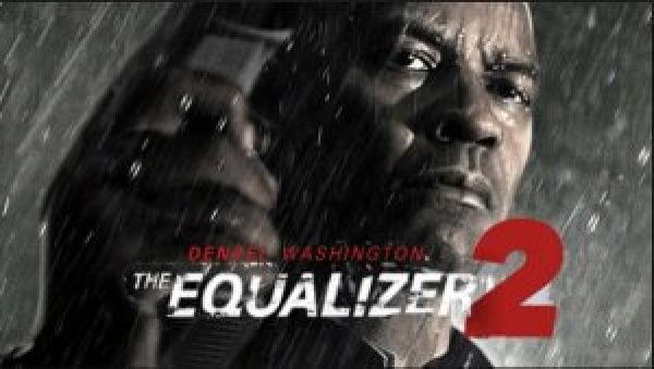Equalizer 2 movie